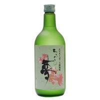 米緑茶(玉露)焼酎「ちっごの夢」