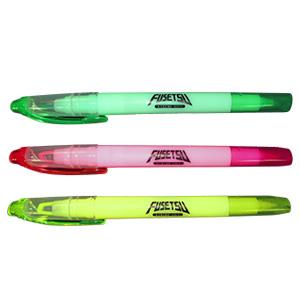 付設蛍光ペン